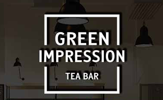 Green Impression Tea Bar|創業講座